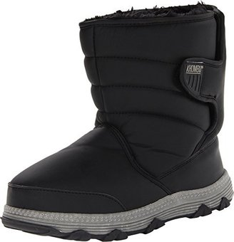 Khombu Women's Wanderer Snow Boot $12.99 thestylecure.com