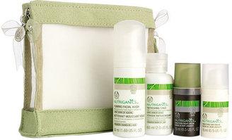 The Body Shop Nutriganics Travel Kit 1 ea