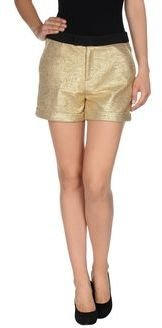 DIOICA Shorts