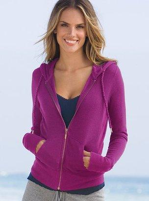 Victoria's Secret Thermal hoodie
