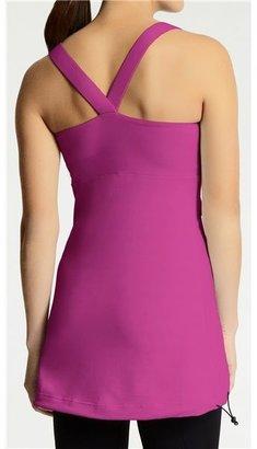 Zobha Sweetheart Tank Top - Supplex® Nylon, Built-In Bra, Low Impact (For Women)