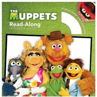The Muppets (Book+CD)
