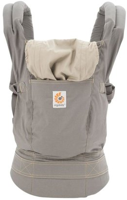 Ergo Ergobaby X-tra Baby Carrier - Diapers.com Exclusive - Gray - One Size