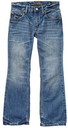 Gap 1969 Boot Jeans (Light Medium Wash)