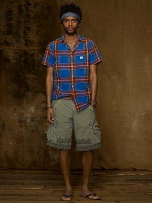 Denim & Supply Ralph Lauren Henna Field Cargo Short