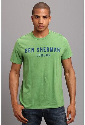 Ben Sherman London Tee