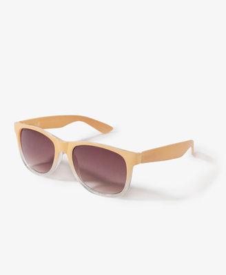 Forever 21 F5002 Square Sunglasses