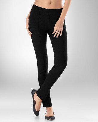 Soma Intimates Slim Leg Ponte Jegging - Short