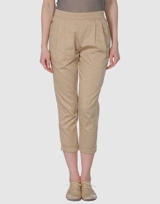 People Tree 3/4-length shorts
