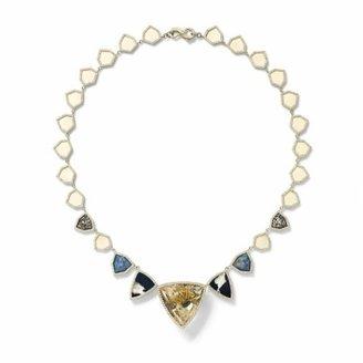 Monique Péan Multi-Stone Necklace