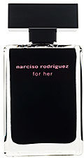 Narciso Rodriguez for her Rollerball
