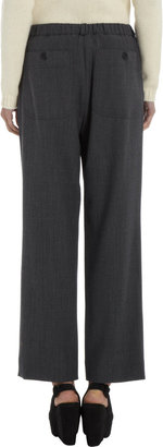 Marni Wide Leg Trouser