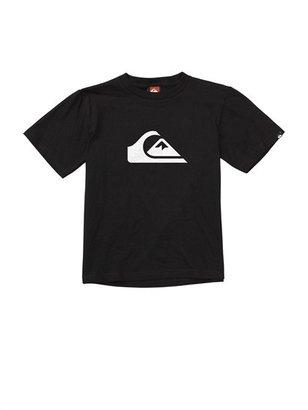 Quiksilver Boys 2-7 Mountain Wave T-Shirt
