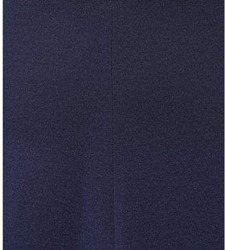 Jil Sander Tailored draped dress