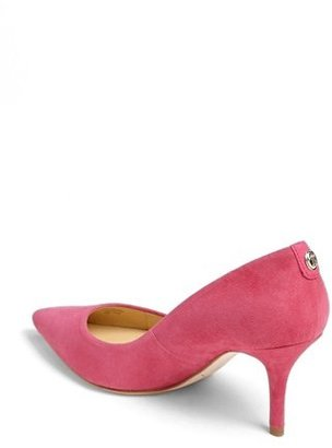 Ivanka Trump 'Natalie' Pointed Toe Pump