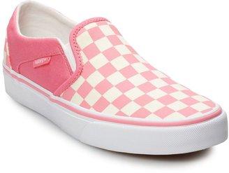 Vans Asher Women's Skate Shoes