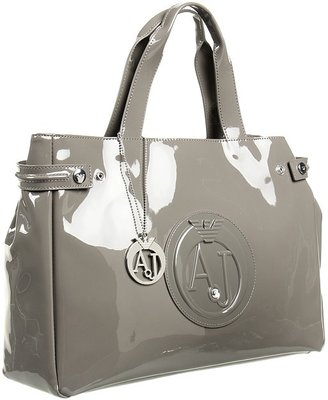 Armani Jeans Medium Tote Bag