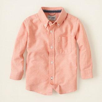 Children's Place Oxford shirt