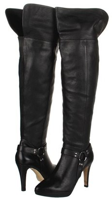 Ros Hommerson Tease Wide (Black Portfonio Calf) - Footwear