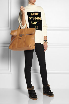 3.1 Phillip Lim Hour leather tote