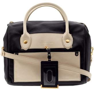Marc by Marc Jacobs Preppy Leather Pearl