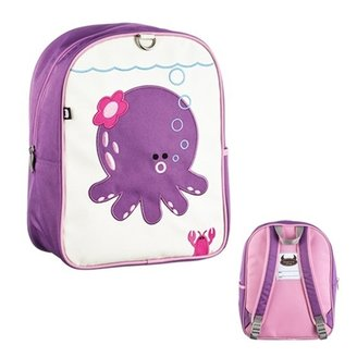 Beatrix Penelope the Octopus Kid's Character Backpack
