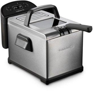Calphalon kitchen electrics xl digital deep fryer