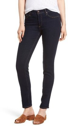 Women's Ag Jeans 'Prima' Mid Rise Skinny Jeans $178 thestylecure.com