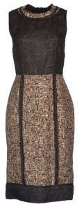 D&G Knee-length dresses