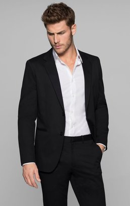 Theory Kris HL Sportcoat in Balance Cotton Blend