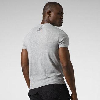 Ralph Lauren RLX RLX Logo Cotton Jersey T-Shirt