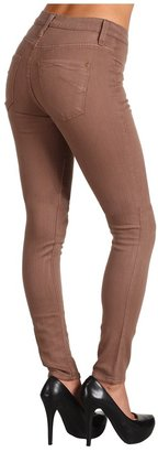 James Jeans High Class Skinny in Taupe