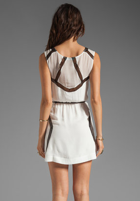Suboo Mini Tank Dress