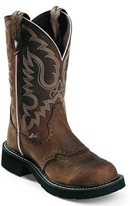 Justin Boots Women's Gypsy Boot,Aged Bark,7.5 B US