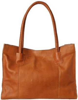 Latico Leathers Festival 0240 Tote,Natural,One Size