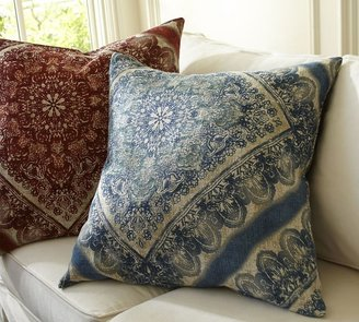 Pottery Barn Gayle Pillow Cover