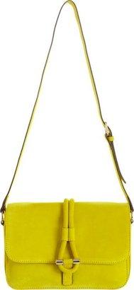Tila March Romy Messenger Bag-Yellow
