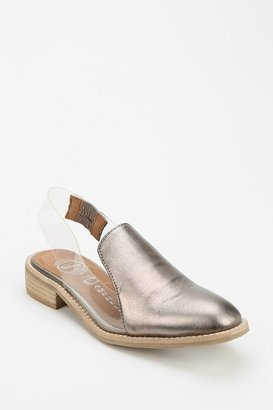 Jeffrey Campbell Lawless Slingback Loafer