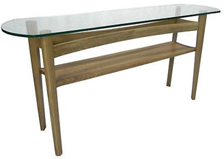 Gump's Maria Yee Catalina Console Table