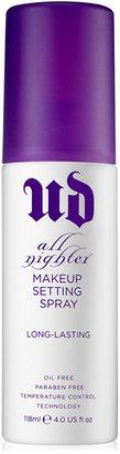 Urban Decay All Nighter Long-Lasting Makeup Setting Spray, 4 oz