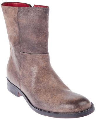 Jean-Michel Cazabat Leather boot