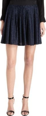 ICB Embroidered Dots Skirt