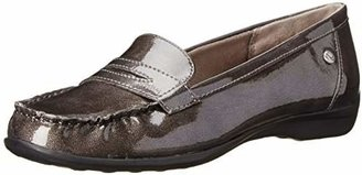 LifeStride Women's PN Penny Loafer $59.99 thestylecure.com