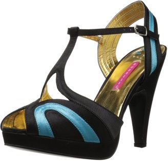Pleaser USA Bordello By Women's Giggle-02 Sandal