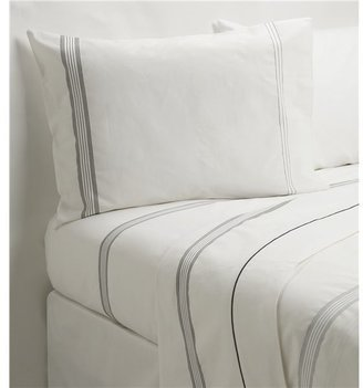 Designers Guild Baratti Standard Pillowcase - 200 TC Cotton Percale