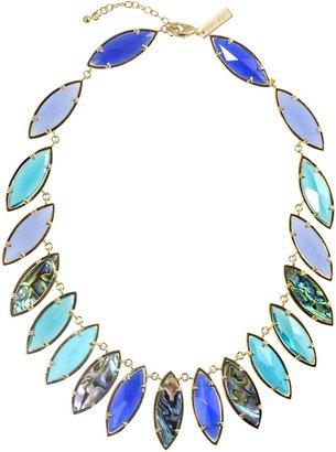 Kendra Scott Nalin Abalone Necklace