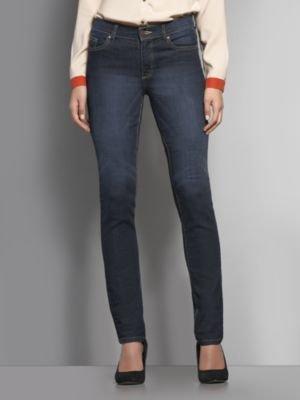 New York & Co. Skinny Leg Jean - Blue Skyline Wash