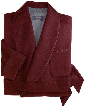 Brooks Brothers Golden Fleece® Cashmere Robe