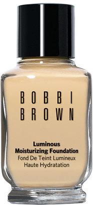 Bobbi Brown Luminous Moisturizing Foundation #03 Beige