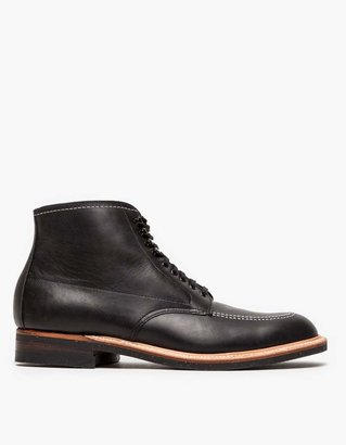 Alden Black Indy Boot